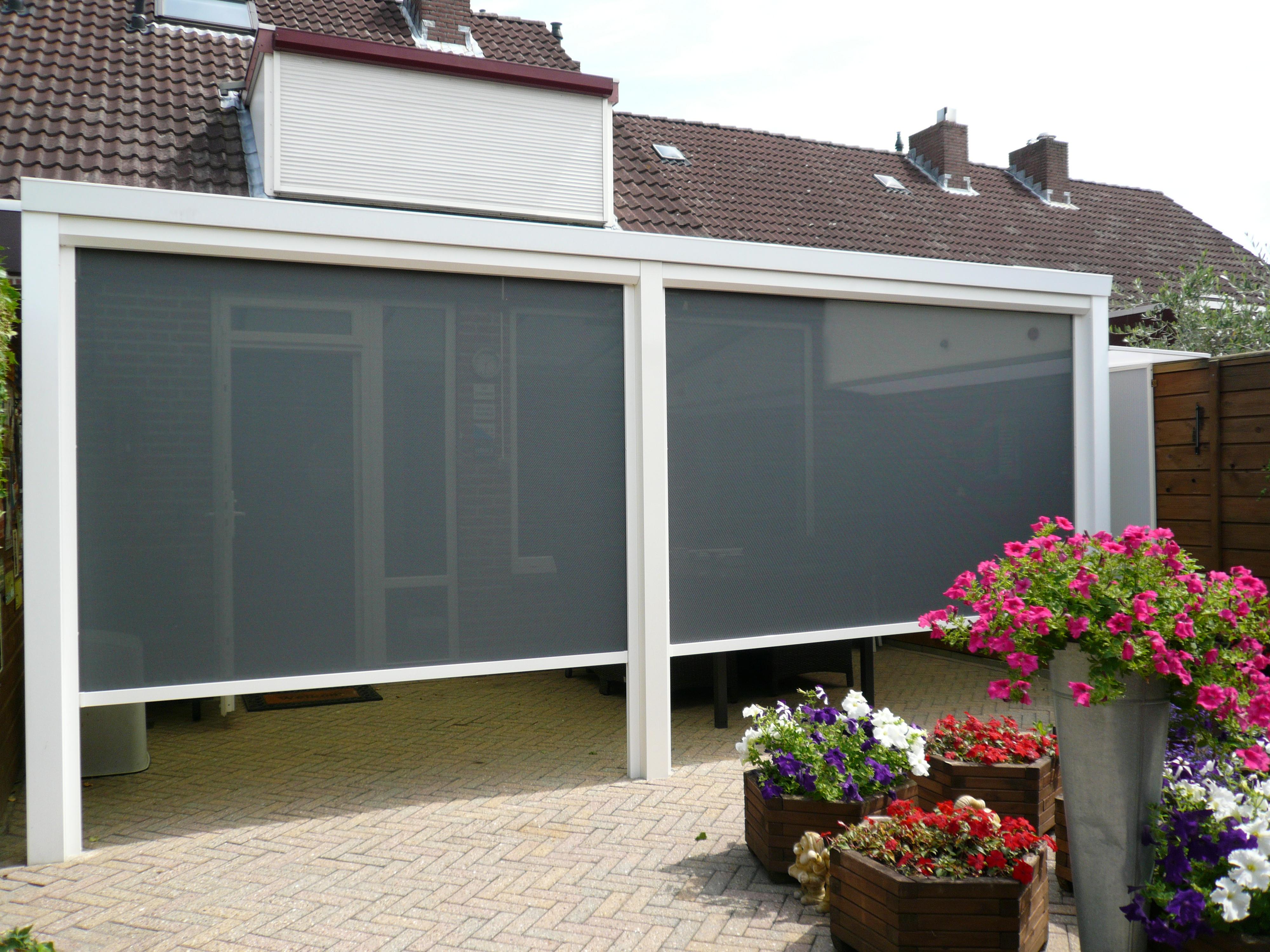 Linders zonwering rolluiken raamdecoraties horren deurne tel